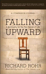 Falling Upward Companion Journal: A Spirituality for the Two Halves of Life