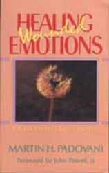 Healing Wounded Emotions