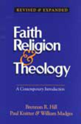 Faith, Religion & Theology: A Contemporary Introduction