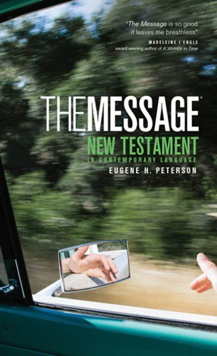 The Message: New Testament (medium)