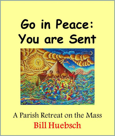 Go in Peace (eResource): You Are Sent