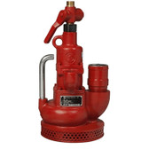 "Chicago Pneumatic CP 0020 | 4 HP | 2-1/2"" Submersible Centrifugal Pump 