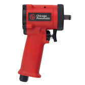 "CP7731 Pistol Grip  3/8"" Air Impact Wrench 