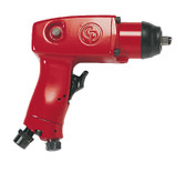 "CP721 Pistol Grip  3/8"" Air Impact Wrench 