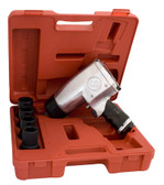 "CP772HK-Metric Pistol Grip  3/4"" Air Impact Wrench 