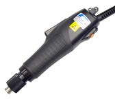 "Delta Regis CESL812 Brushless Electric Screwdriver | 0.9-8.7 in.lbs (0.10-0.98 Nm) | 1000/700 rpm | 1/4"" Hex"