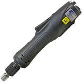 "Delta Regis ESL310-ESD Electric Screwdriver   0.2-3.1 in-lbs (0.02-0.35 Nm)   1000/700 rpm   1/4"" Hex"