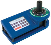 Delta Regis DRTQ-100-i DRTQ Touch Screen Torque Tester,1.13-11.30 Nm (10-100 in.lb)