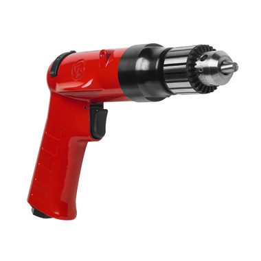 Chicago Pneumatic CP1114P40 DRILL KEY CHUCK - 0.5HP REVERSIBLE | 6151580340 Image 2