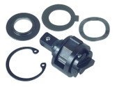 107XPA-TRK1 3/8 RATCHET HEAD KIT | A Genuine Ingersoll Rand Spare Part image at AirToolPro.com