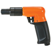 "Cleco 19PTS04Q Air Screwdriver | 39.8-4.5 nm in.lbs. | 150 mmrpm | Stall Clutch | ""P"" Handle 