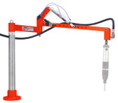 "Cleco CSBA-18-AH Torque Arm | Single Arm | Air Cylinder | 30"" Extension 