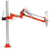 "Cleco CPBA-18 Torque Arm | Parallel Arm | Air Cylinder | 18"" Extension 