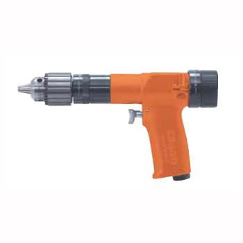 "Cleco Pistol Grip Drill | 135DPV-28B-51 | 0.7 HP | 3/8"" Chuck | AirToolPro | Main Image"