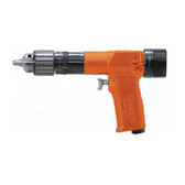 "Cleco Pistol Grip Drill | 15DP-14B-49 | 1.0 HP | 3/8"" Chuck 