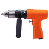 "Cleco Pistol Grip Drill | 15DP-8B-53 | 1.0 HP | 1/2"" Chuck 