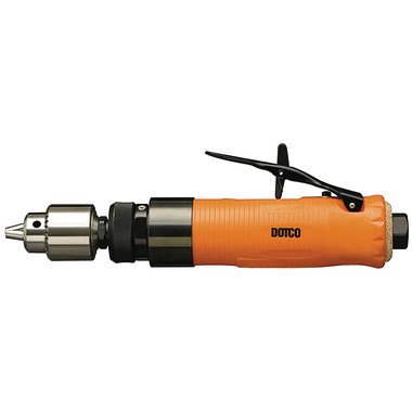 "Dotco Inline Drill | 15LF053-38 | 0.4 HP | 1/4"" Drill Diameter Capacity | AirToolPro | Main Image"