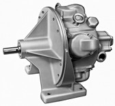 HHM Radial Piston Air Motor by Ingersoll Rand image at AirToolPro.com
