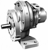17RA011 Multi-Vane Air Motor - Spur Gear Series by Ingersoll Rand image at AirToolPro.com