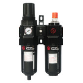 "1/4"" Composite FRL by CP Chicago Pneumatic - 8940171944 available now at AirToolPro.com"