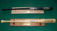 Table top Baseball Bat Display  BB 207