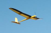 Chrysalis 2M Electric Sailplane