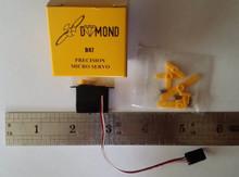 Dymond D47 Precision Micro Servo