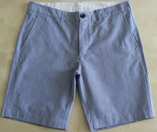 Men's Micro Houndstooth Shorts
