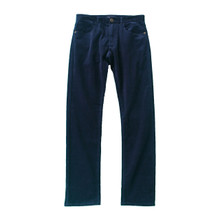 Corduroy Pants Mens Cord Jeans  Slim Fit Navy Blue, Grey,  Khaki