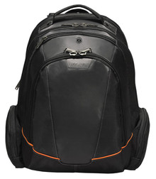 Everki FLIGHT Checkpoint Friendly Laptop Backpack, fits up to 16'' (EKP119)