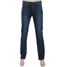 Men's Blue Jeans Slim Fit