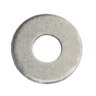 "(500) - 3/16"" Diameter Rivet Aluminum Backup Washer"