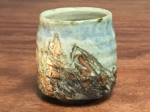 Mountain Cup, roughly 10-11Ounce Size (E111)