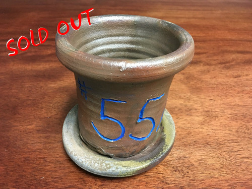 World Record Planter #55/159 and Certificate of Authenticity
