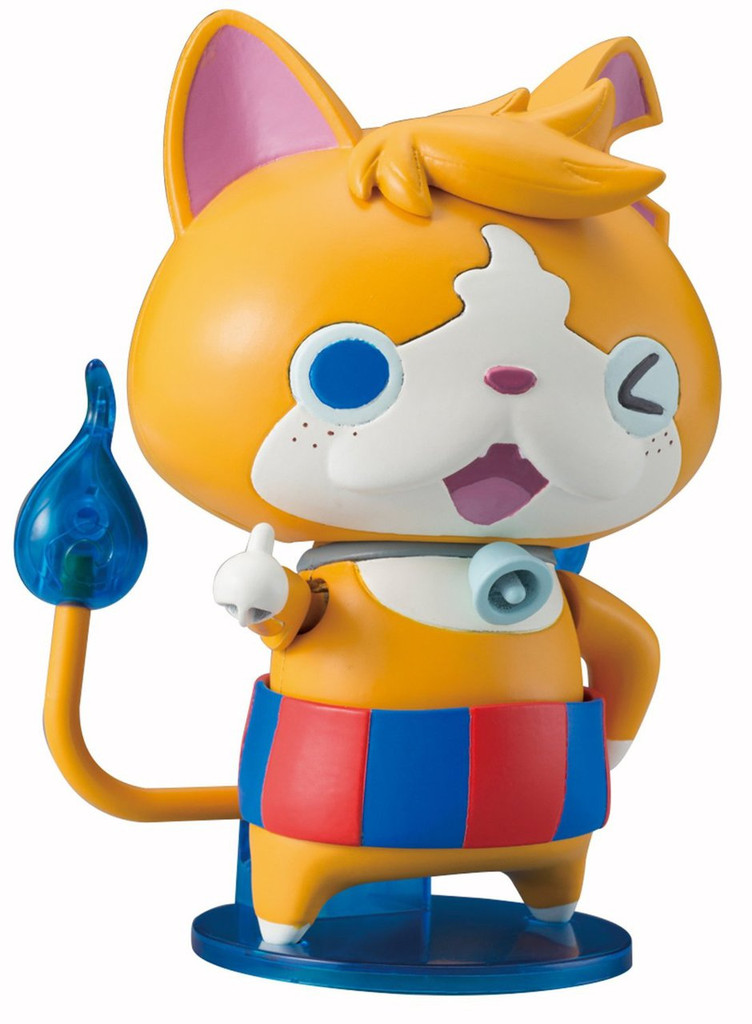 Bandai Yo-Kai Watch 16 Tomnyan Plastic Model Kit