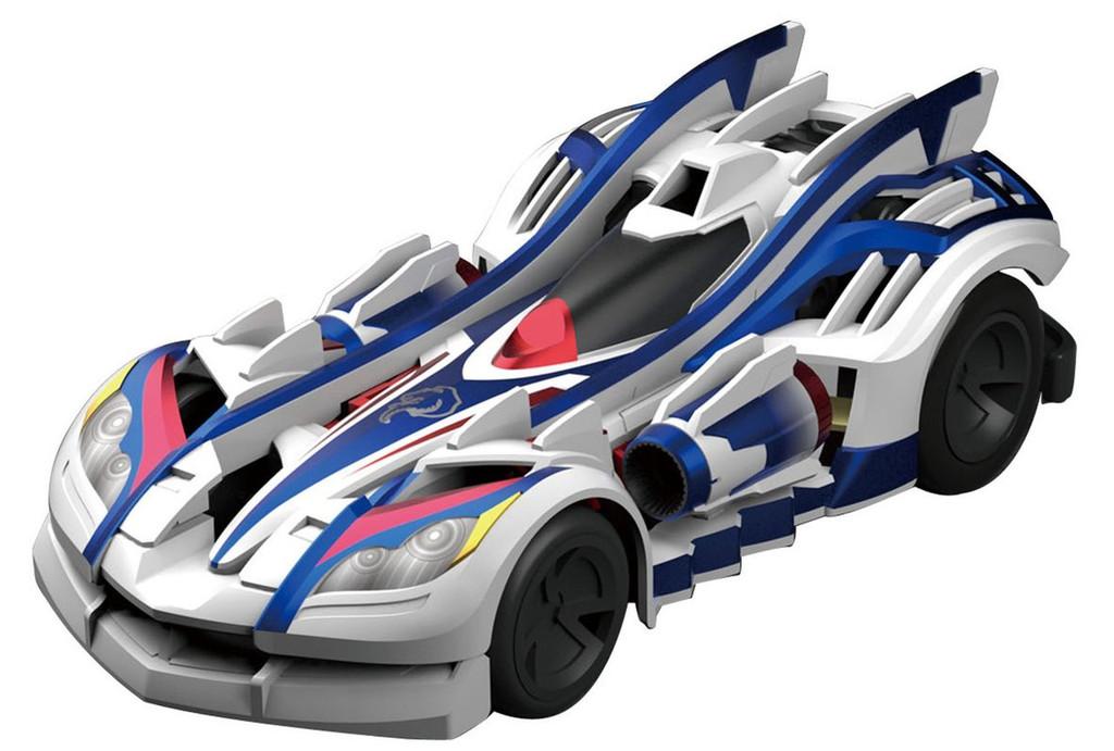 Bandai GEKI DRIVE GD-008 Dragon Twister Non Scale Kit 4549660094340