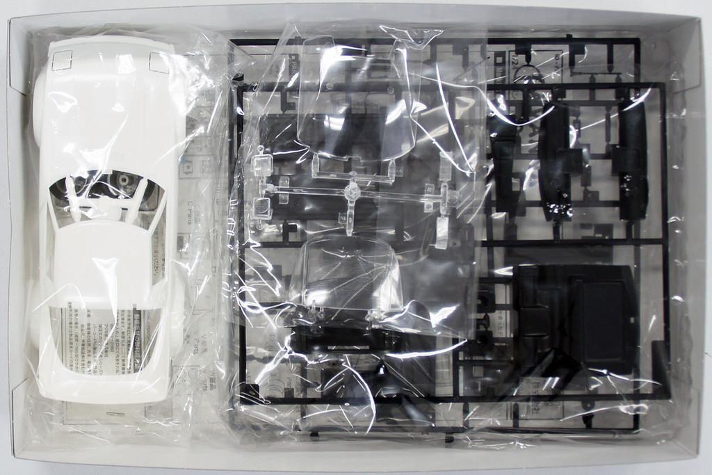 Fujimi ID-80 MAZDA Savanna SA22C RX-7 1/24 Scale Kit 039541