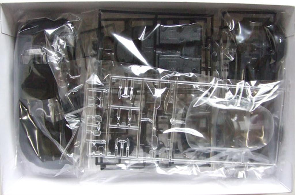 Fujimi ID-81 Mazda RX-7 FD3S A-Spec 1/24 Scale Kit