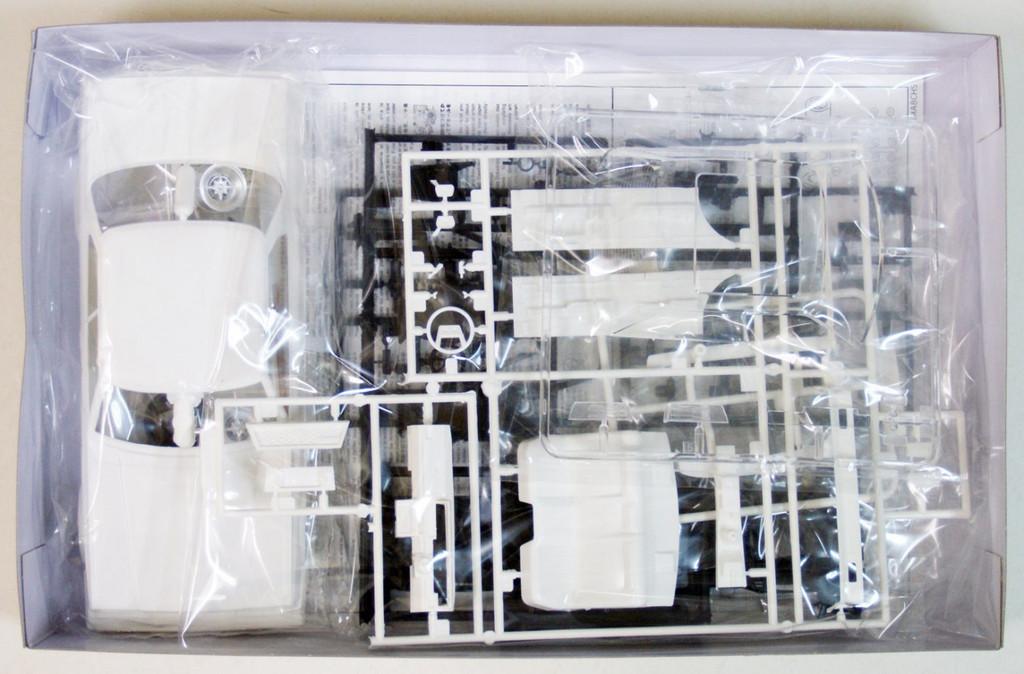 Fujimi ID-92 Toyota Mark 2 II GX-61 1/24 Scale Kit