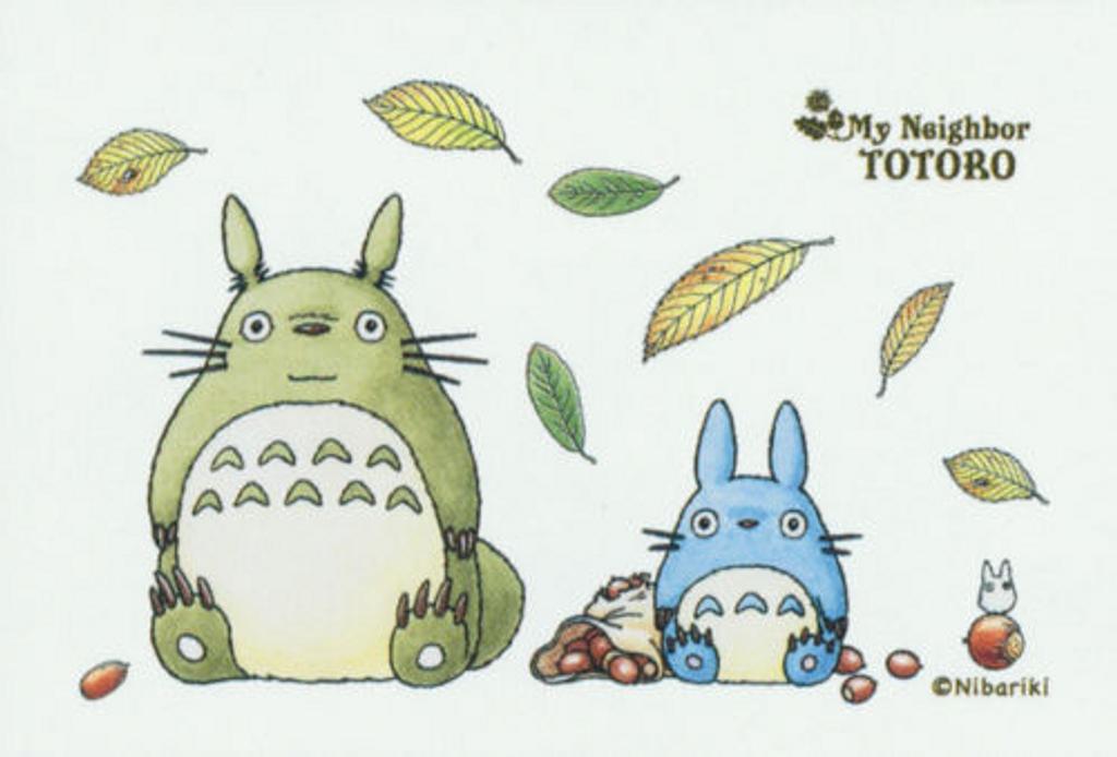 Ensky Jigsaw Puzzle 150-G12 My Neighbor Totoro Studio Ghibli (150 S-Pieces)