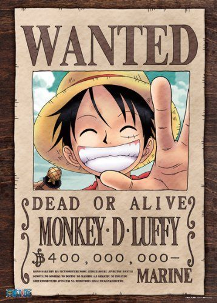 Ensky Jigsaw Puzzle 500-162 Japanese Anime One Piece (500 Pieces)