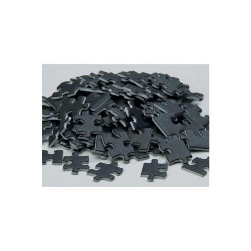 Beverly Jigsaw Puzzle M108-141 All Black Jigsaw (108 S-Pieces)