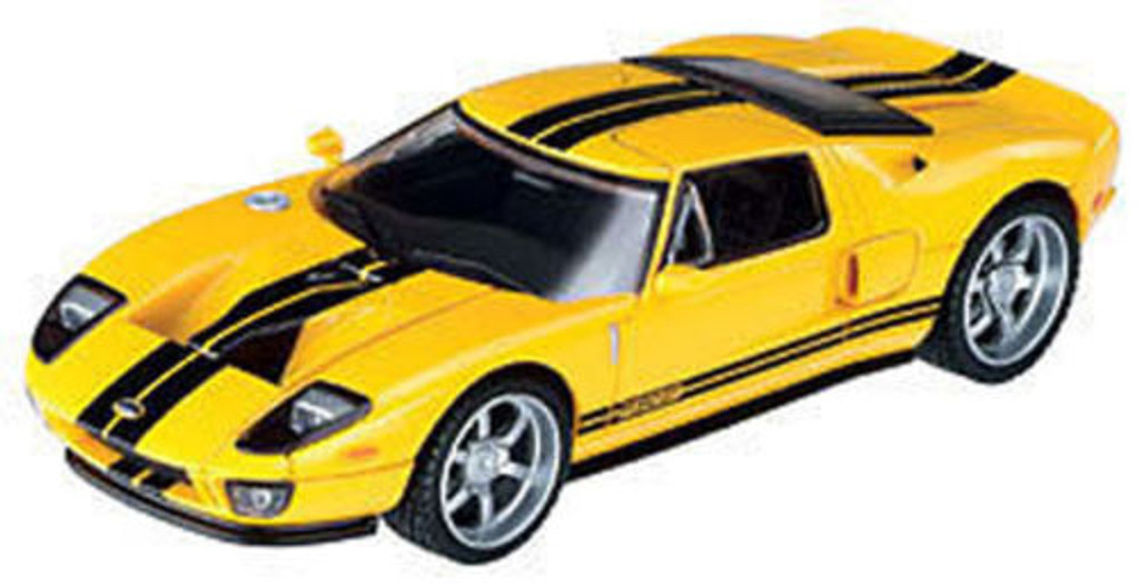 Doyusha 002339 Ford GT 1/43 Scale plastic model Kit