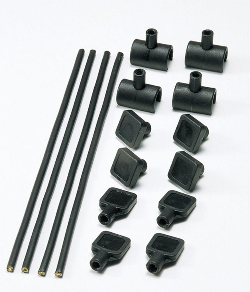 GSI Creos Mr.Hobby GT46 Mr. Assist Parts A For Mr. Almighty Clips II (GT34)