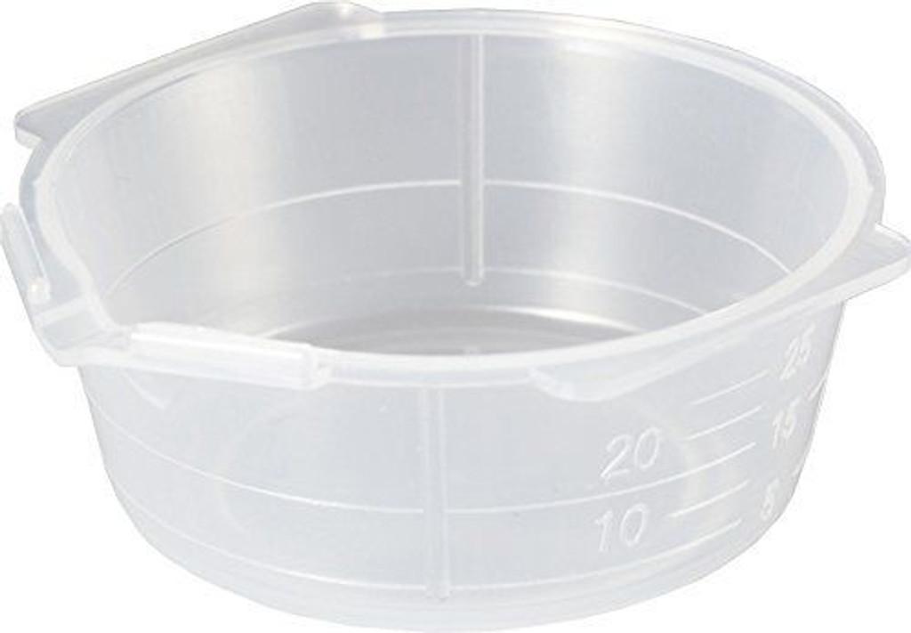 GSI Creos Mr.Hobby GT76 Mr. Measuring Cup (6 pcs.)