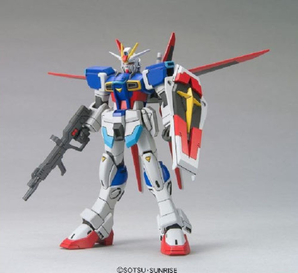 Bandai 314147 HG Gundam Seed Destiny Force Impulse Gundam 1/144 Scale Kit