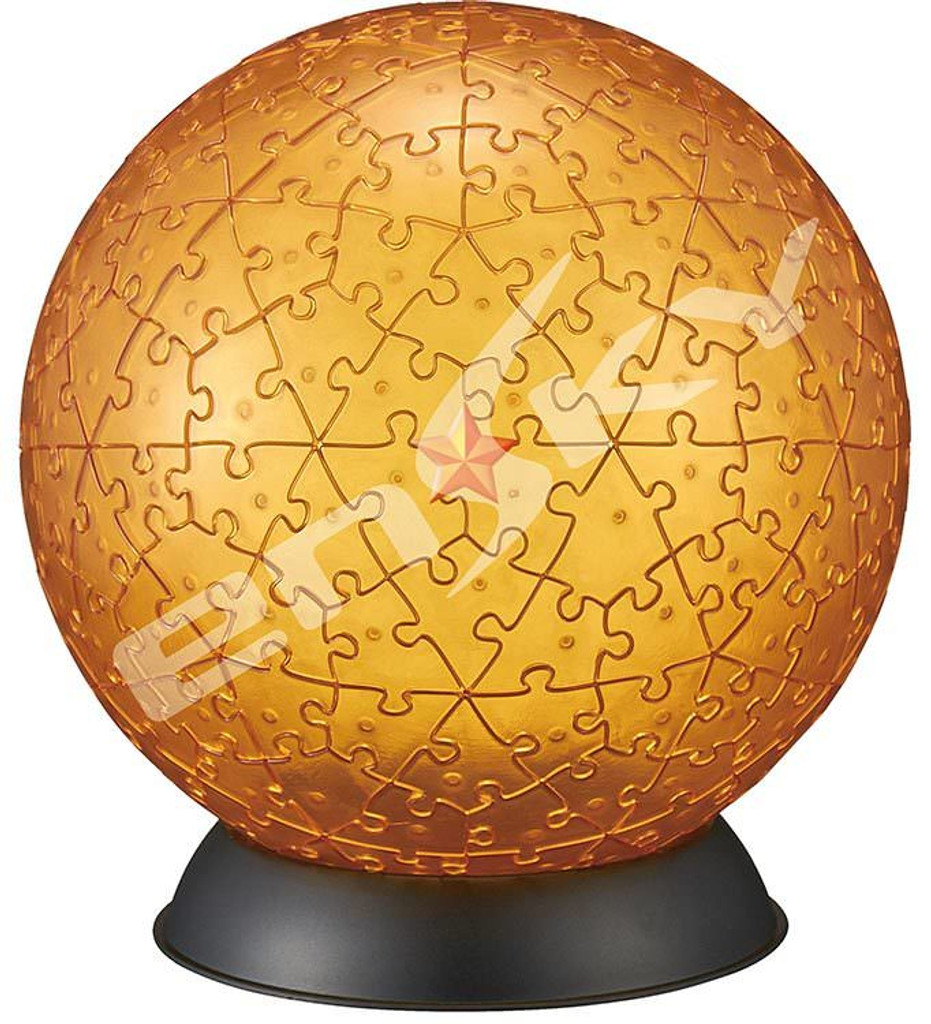 Ensky 3D Jigsaw Puzzle AT0-601 Dragon Ball Super Super Dragon Ball (240 Pieces)