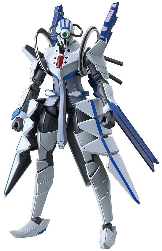 Bandai Figure-Rise Standard 076100 ACTIVE RAID ELF Sigma Plastic Model Kit