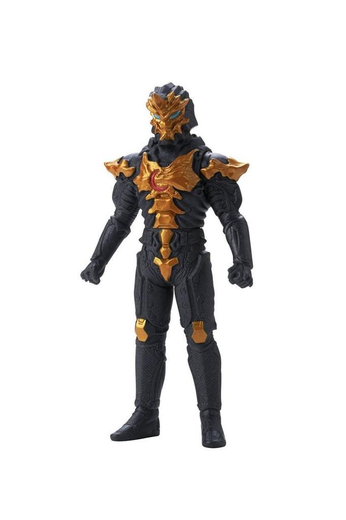 "Bandai Ultraman Ultra Monster Orb 06 Jugglus Juggler 6.7"" Figure"