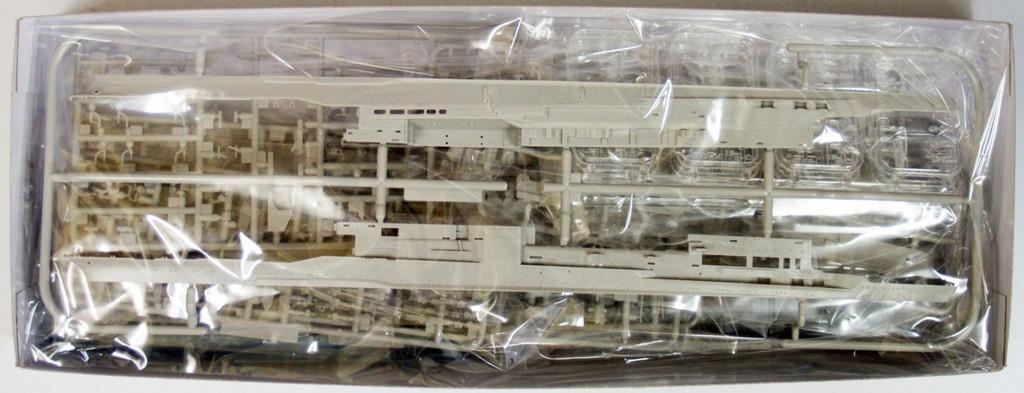 Fujimi TOKU-35 IJN Aircraft Carrier Akagi 1/700 Scale Kit